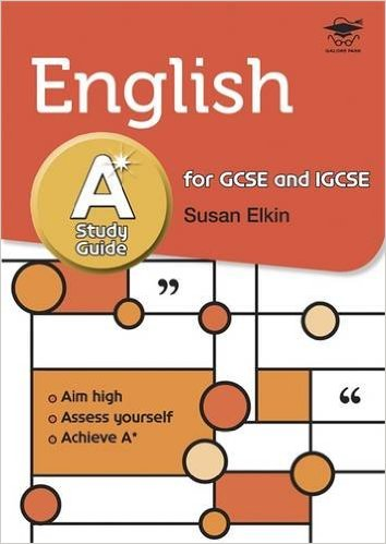 english a study guide study and revision guide for gcse and igcse rh susanelkin co uk Edexcel IGCSE English Past Papers igcse study guide for first language english pdf