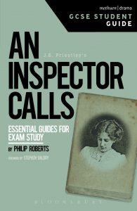 An Inspector Calls Sudy Guide