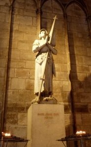 Joan of Arc (2)