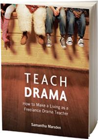 teach-drama