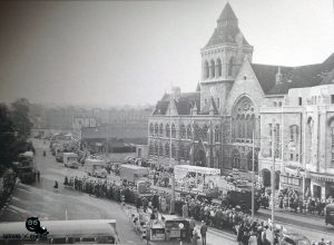 lewisham-town-hall-oct-1954