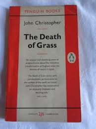 Death of grass old